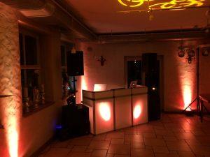 DJ Löhne, Zur Traube, En Casa Maria
